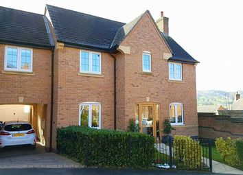 Thumbnail 4 bed property for sale in Hillcrest, Matlock, Derbyshire