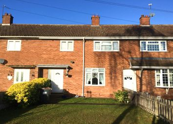 Thumbnail 3 bed terraced house for sale in Coneyford Road, Shard End, Birmingham