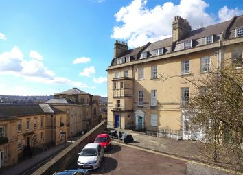 Thumbnail 1 bed flat for sale in Ground Floor Apartment, 11 Queens Parade, Bath