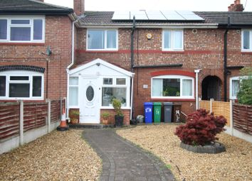 3 bed terraced house for sale in Westdean Crescent, Manchester, Greater Manchester M19