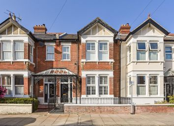 Thumbnail 5 bed terraced house for sale in Bembridge Crescent, Southsea