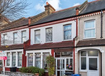 Thumbnail 3 bed terraced house for sale in Leander Road, Thornton Heath