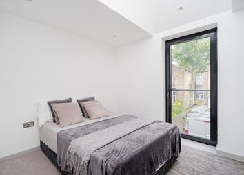 Thumbnail 2 bed mews house for sale in Argo House, Theodore Road, Hither Green