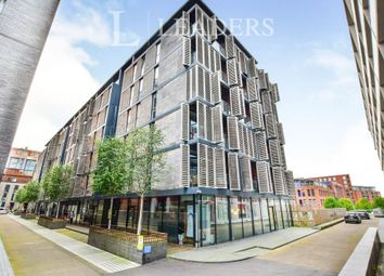 Thumbnail 2 bed flat to rent in Burton Place, Castlefield, Manchester