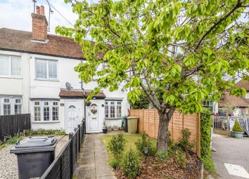 Thumbnail 2 bedroom terraced house for sale in Browns Cottages, Woolhampton