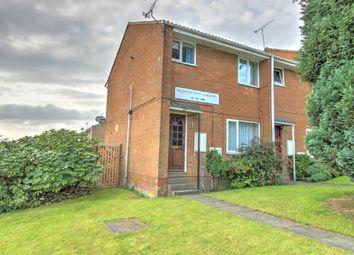 3 bed end terrace house for sale in Meadowcroft Gardens, Westfield, Sheffield S20