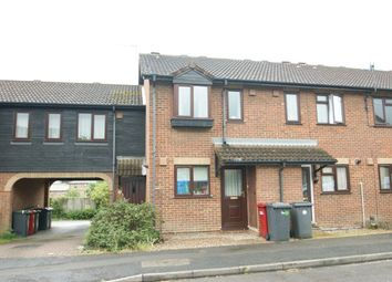 Thumbnail 2 bed property to rent in Adam Close, Cippenham, Slough