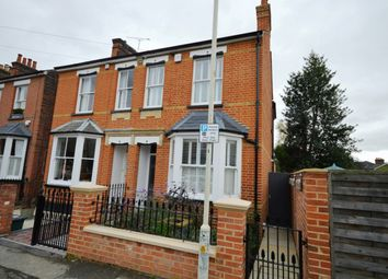 Thumbnail 4 bedroom semi-detached house for sale in Upper Roman Road, Chelmsford