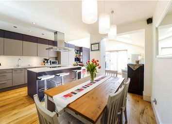 Thumbnail 4 bed terraced house for sale in Revelstoke Road, London