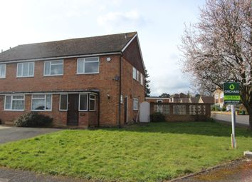 Gilmore Close, Ickenham UB10. 4 bed semi-detached house