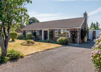 Thumbnail 3 bed bungalow for sale in The Paddock, Chepstow, Monmouthshire