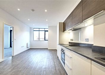Thumbnail 1 bed flat to rent in Prestige House, 23-26 High Street, Egham, Surrey