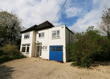 Thumbnail 4 bed detached house to rent in Third Acre Rise, Botley, Oxford