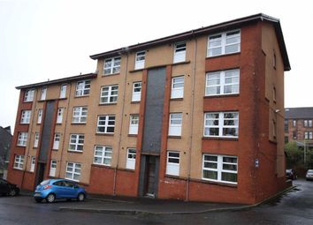 Thumbnail 2 bed flat for sale in Trafalgar Street, Greenock, Renfrewshire