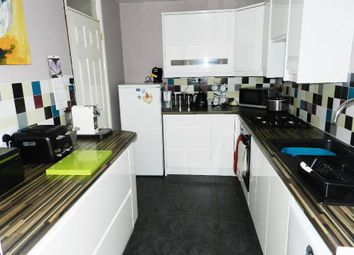 Thumbnail 4 bed bungalow for sale in Gorse Covert Road, Birchwood