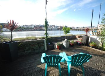 Thumbnail 3 bedroom cottage for sale in Torrington Street, Bideford