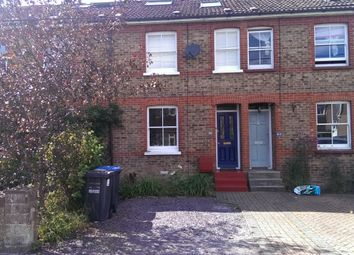 Thumbnail 3 bed terraced house to rent in Western Road, Hurstpierpoint