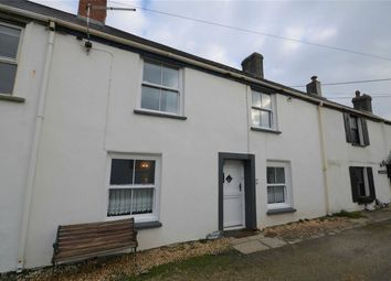 Thumbnail 4 bed cottage for sale in Harbour Terrace, Portreath, Redruth, Cornwall