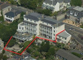 Thumbnail Property for sale in Belgrave Road, Ventnor
