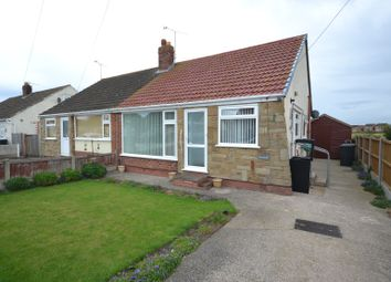 Thumbnail 2 bed semi-detached bungalow to rent in Lon Y Cyll, Abergele