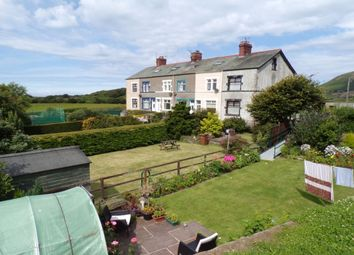 Thumbnail 4 bed terraced house to rent in Silecroft, Millom