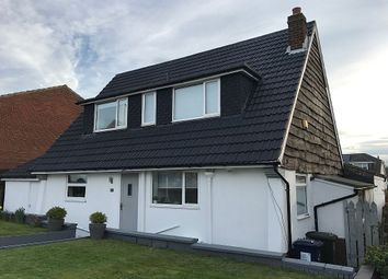 Thumbnail 3 bed detached house for sale in Brooksbank Road, Ormesby, Middlesbrough, North Yorkshire