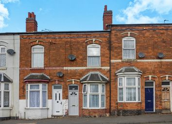 Thumbnail 3 bed property for sale in Gerrard Street, Lozells, Birmingham