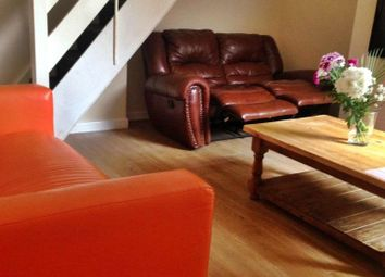 Thumbnail 4 bed property to rent in Kathleen Grove, Rusholme, Manchester