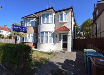 3 bed semi-detached house for sale in Dorchester Avenue, Harrow HA2