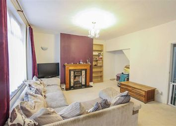 Thumbnail 2 bed end terrace house for sale in Milner Street, Radcliffe, Manchester