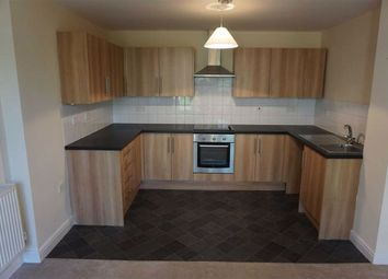 Thumbnail 2 bed flat to rent in Cottingham Road, West Hull