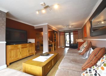 Thumbnail 3 bed property to rent in Mill Close, West Drayton