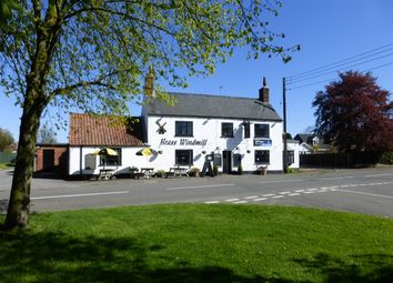 Thumbnail Pub/bar for sale in The Green, Lincolnshire: Sleaford
