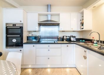Thumbnail 1 bed flat to rent in Feathers Lane, Basingstoke