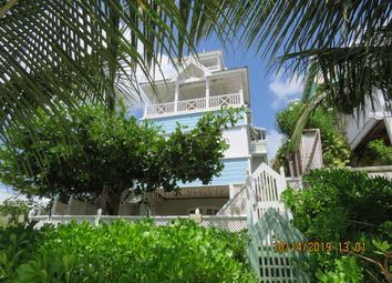 Thumbnail 4 bed town house for sale in Camelot, Hastings, Barbados