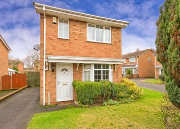 Thumbnail 3 bed terraced house for sale in Oleander Close, The Rock