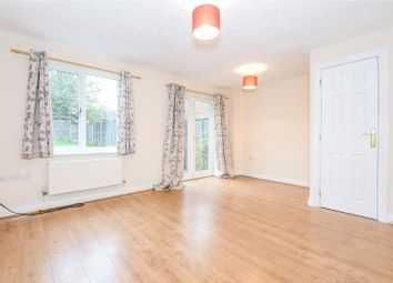 Thumbnail 3 bedroom end terrace house to rent in Rayner Drive, Arborfield, Reading, Berkshire