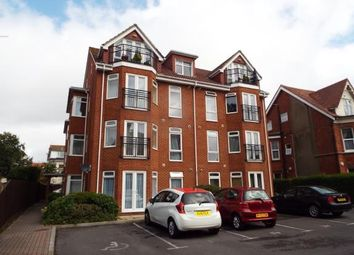 Thumbnail 2 bedroom flat for sale in 16 Owls Road, Bournemouth, Dorset