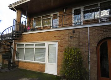 Thumbnail 2 bed flat to rent in Main Road, Elm, Wisbech
