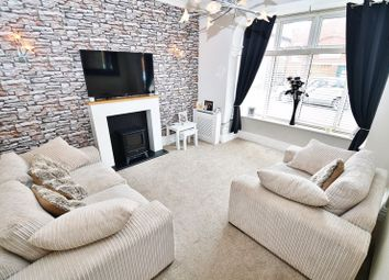Thumbnail 4 bed end terrace house for sale in Bright Road, Eccles, Manchester