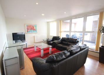 Thumbnail 2 bed flat to rent in Uxbridge Road, (Park West), Ealing, London