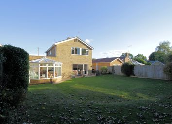 Thumbnail 5 bed detached house for sale in Hill Bottom Close, Whitchurch Hill, Reading