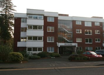 Thumbnail 2 bedroom flat to rent in Branksome Wood Road, Bournemouth