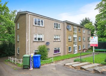 Thumbnail 3 bed flat for sale in Ardbeg Avenue, Rutherglen, Glasgow