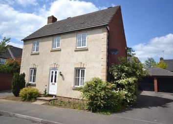 Thumbnail 3 bed detached house for sale in Downham View, Dursley