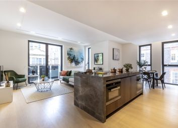 Thumbnail 2 bed flat for sale in Lincoln Square, Westminster