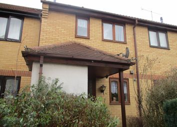 Thumbnail 2 bed property to rent in Woodpecker Way, Northampton