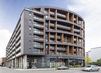 Thumbnail 1 bed flat to rent in Hallsville Road, Canning Town