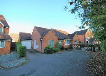 Thumbnail 2 bed bungalow to rent in Foxglove Close, Buckingham