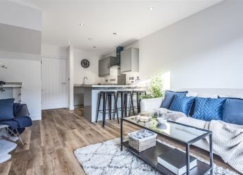 Thumbnail 2 bed property for sale in Catherine Mead Street, Southville, Bristol